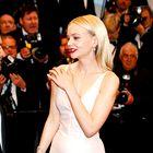 "Cannes: ""Gatsbyjeva"" Carey v Diorju"