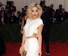 Nova Material Girl je Rita Ora