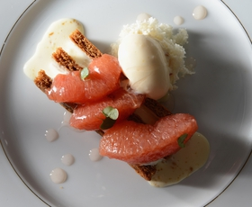 Foto: Ko slavni chef kuha za slavne v Cannesu