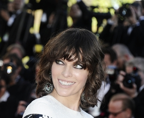 Cannes: Swarovski krasi zvezde