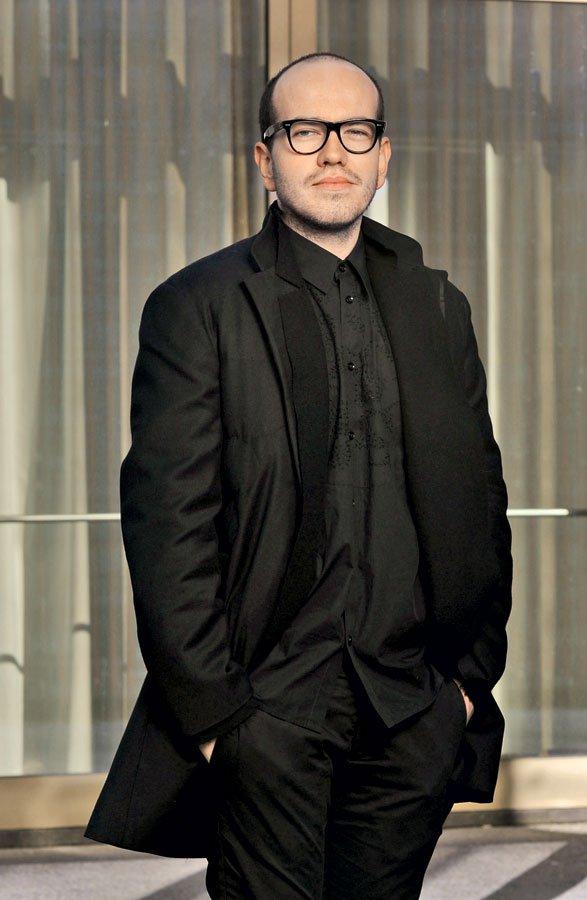 """Peter Movrin: """"Nikoli nisem želel postati Zara ali H & M"""" - Foto: Primož Predalič"""