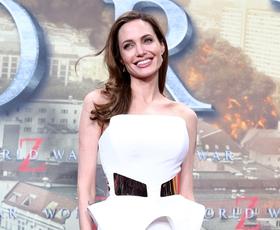 Foto: Angelina, angelska v belem