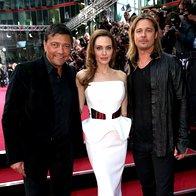 Foto: Angelina, angelska v belem (foto: Image.net)