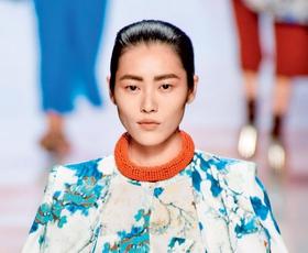Foto: Top 5 azijskih manekenk