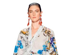 Azija osvaja celoten modni svet
