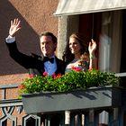 "Švedska princesa Madeleine rekla usodni ""da"""