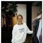 Pariški šik Isabel Marant novembra v H&M!