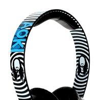 Zvok mora biti najprej dober, šele nato tudi moden. A slušalke Sol Republic x Steve Aoki bodo zadovoljile obe želji! Zanje je treba odšteti približno 150 dolarjev. (solrepublic.com) (foto: Promocijsko gradivo)