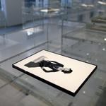Man Ray, portret iz leta 1935. (foto: Promocijsko gradivo, metropolitan museum of art)