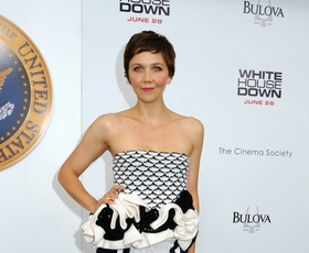 Maggie Gyllenhaal: Dior nerodne dolžine