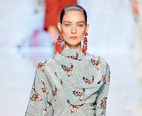 Foto: Trend v stilu pižame