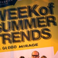 Foto: Ustvarjalni teden trendov (foto: Trendi)