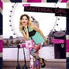 Rita Ora, londonska Material Girl