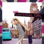 Rita Ora, londonska Material Girl (foto: Promocijsko gradivo)