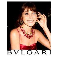 Carla Bruni: Diva nakita Bulgari