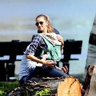 Foto: Gisele, zadnji pravi supermodel (foto: Profimedia)