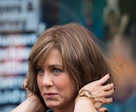 Foto: Brez panike, saj je samo lasulja!