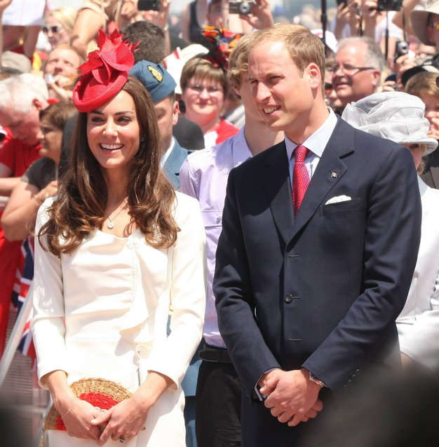 Rodil se je prihodnji britanski kralj!