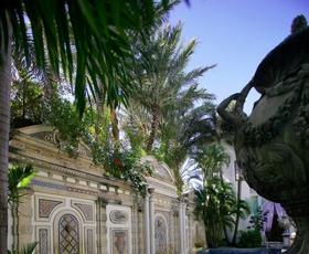 Foto: Prestižna Versacejeva vila v Miamiju - na prodaj!
