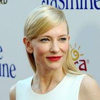Foto: Cate Blanchett, poosebljena eleganca