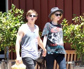 Jamie in Evan dobila sina