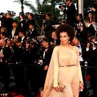 Foto: Solange, življenje v barvah in vzorcih (foto: Profimedia)