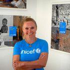 Nuša Derenda: Z Unicefom v Zambijo