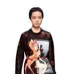 Givenchy (foto: Aleksander Štokelj, imaxtree)