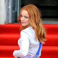 Foto: Rachel McAdams nosi Roksando Ilincic