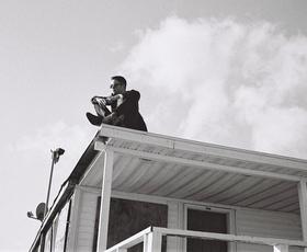 Foto: Prve podobe Roba Pattinsona za Dior