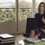 Video: Mademoiselle C, zgodba o Carine Roitfeld