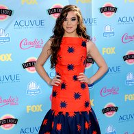 Hailee Steinfeld, House of Holland (foto: Profimedia)