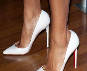 Foto: Pigalle, slavni čevelj na nogah slavnih