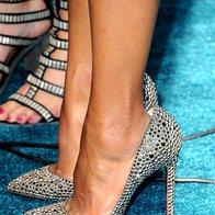 Foto: Pigalle, slavni čevelj na nogah slavnih (foto: Profimedia)