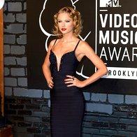 Taylor Swift (Herve Leger by Max Azria) (foto: Profimedia)