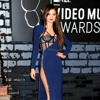 Selena Gomez (Atelier Versace) (foto: Profimedia)