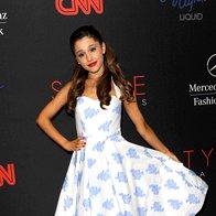 Ariana Grande, Kenley Collins