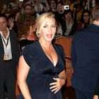 Foto: Kate Winslet, očarljiva nosečnica