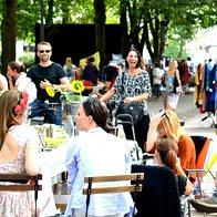 Foto: Zadnja poletna Nostalgična sobota (foto: Nina Štajner)