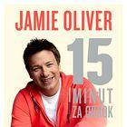 Podarjamo Jamiejevih 15 minut za obrok!