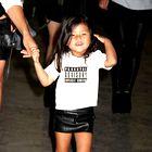 Foto: Alia Wang, mala modna ikona