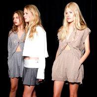 Foto: Alia Wang, mala modna ikona (foto: Profimedia)