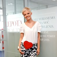 Tamara Tomić (foto: Helena Kermelj)