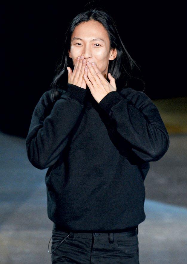 Veliki Wang - Foto: imaxtree
