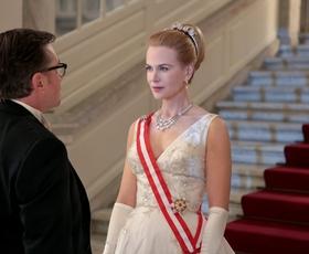 Video: Nicole Kidman kot Grace Monaška