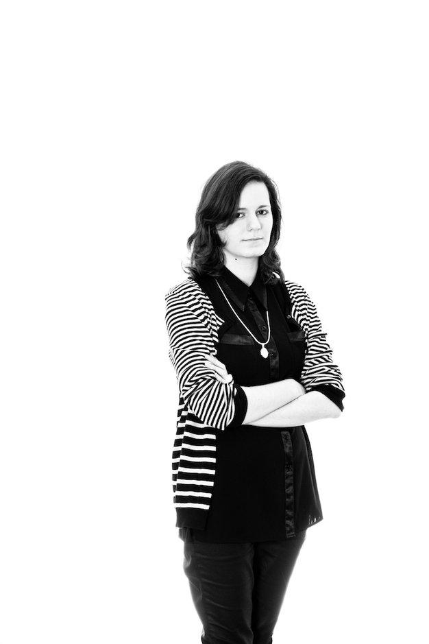 Anđela Lukanović: Vztrajati, vztrajati in še bolj vztrajati - Foto: Osebni arhiv