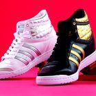 Elle podarja: Superge adidas Top Ten Hi Sleek up W