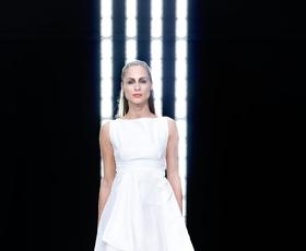 Irena Funduk Fashion: Ptice svetlobe in teme