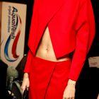 Foto: Pokukajte v zakulisje drugega dne Fashion Weeka Aquafresh