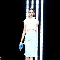 Tanja Zorn: Plava je modra (foto: Primož Predalič)